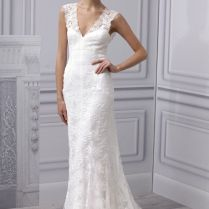 Simple Wedding Gowns Pictures
