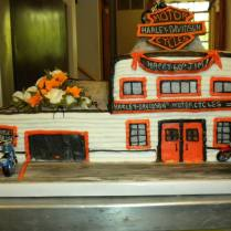 Specialty Cakes Gallery From June's Bakeshop, Ma