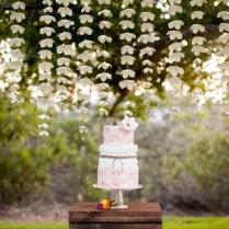 Summer Garden Bridal Shower Ideas