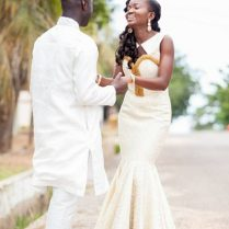 Top 5 African Print Dress Styles For Weddings In 2017