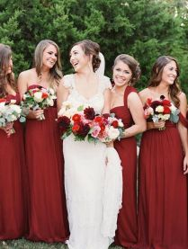 1000 Crimson Wedding Ideas On Emasscraft Org