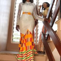 1000 Ideas About African Wedding Dress On Emasscraft Org