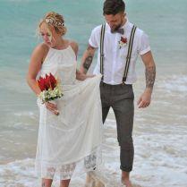 1000 Ideas About Beach Wedding Groom On Emasscraft Org