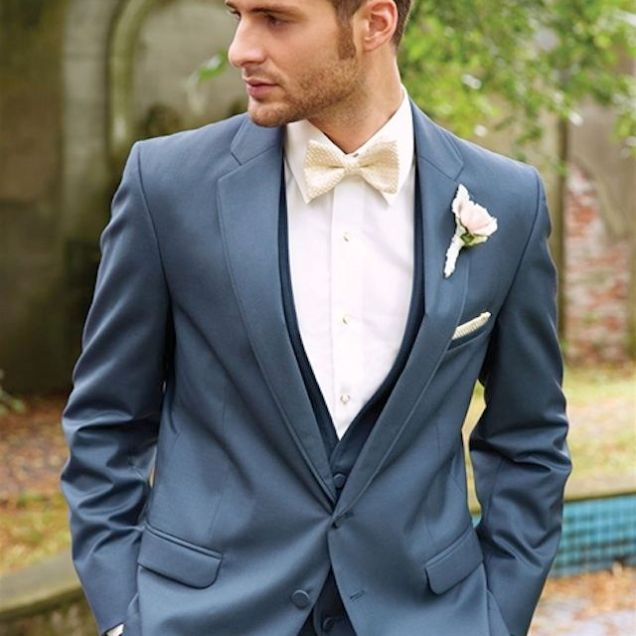 1000 Ideas About Blue Tuxedo Wedding On Emasscraft Org