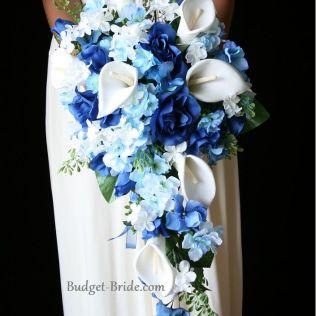 1000 Ideas About Blue Wedding Flowers On Emasscraft Org