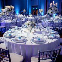 1000 Ideas About Blue Wedding Receptions On Emasscraft Org