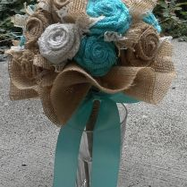 1000 Ideas About Burlap Roses On Emasscraft Org