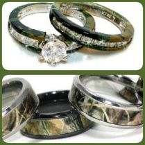 1000 Ideas About Camo Engagement Rings On Emasscraft Org