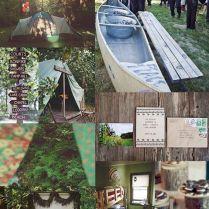 1000 Ideas About Camping Wedding On Emasscraft Org