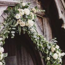 1000 Ideas About Church Wedding Flowers On Emasscraft Org