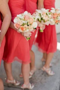 1000 Ideas About Coral Wedding Bouquets On Emasscraft Org
