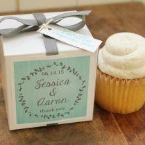 1000 Ideas About Cupcake Wedding Favors On Emasscraft Org