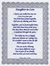 1000 Ideas About Daughter In Law On Emasscraft Org