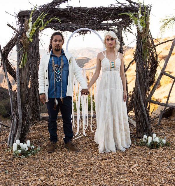 1000 Ideas About Dream Catcher Wedding On Emasscraft Org