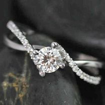 1000 Ideas About Engagement Ring Simple On Emasscraft Org