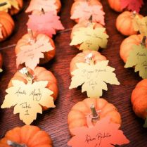 1000 Ideas About Fall Place Cards On Emasscraft Org