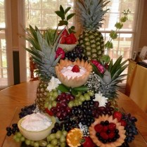 1000 Ideas About Fruit Tables On Emasscraft Org