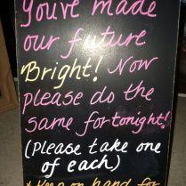 1000 Ideas About Glow Stick Wedding On Emasscraft Org