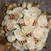 1000 Ideas About Gold Wedding Bouquets On Emasscraft Org