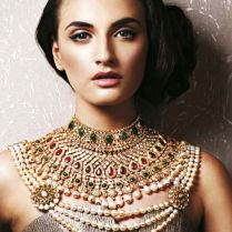 1000 Ideas About Indian Bridal Jewelry On Emasscraft Org