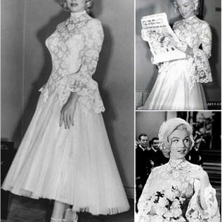 1000 Ideas About Marilyn Monroe Wedding On Emasscraft Org