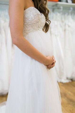 1000 Ideas About Maternity Wedding Dresses On Emasscraft Org