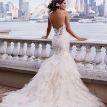 1000 Ideas About Mermaid Wedding Dresses On Emasscraft Org