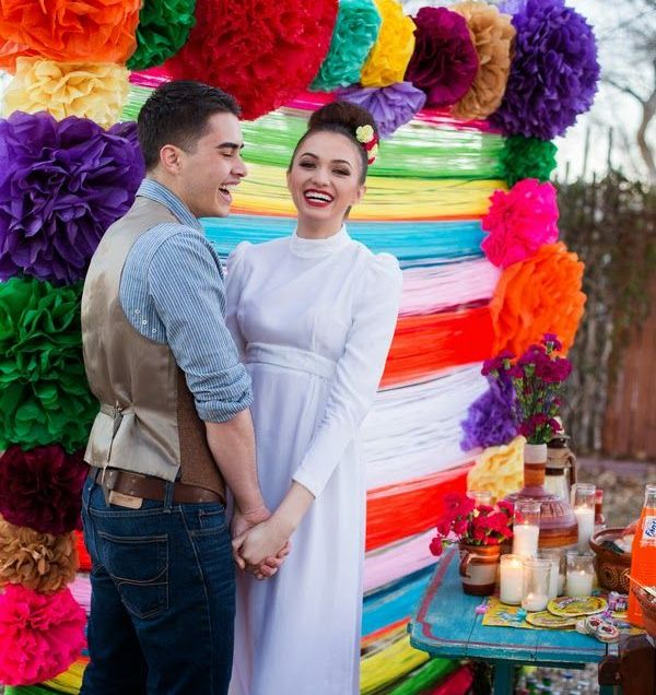 1000 Ideas About Mexican Themed Weddings On Emasscraft Org
