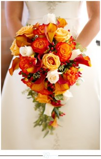 1000 Ideas About Orange Flower Bouquets On Emasscraft Org