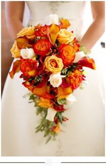 1000 Ideas About Orange Flower Bouquets On Emasscraft Org