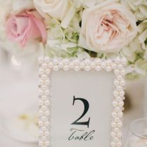 1000 Ideas About Pearl Wedding Centerpieces On Emasscraft Org