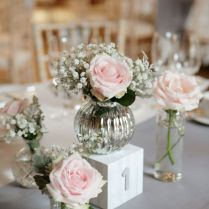 1000 Ideas About Pink Grey Wedding On Emasscraft Org