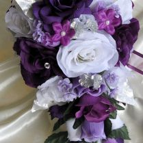 1000 Ideas About Purple And Silver Wedding On Emasscraft Org