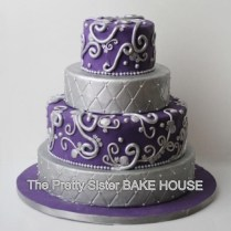 1000 Ideas About Purple Silver Wedding On Emasscraft Org