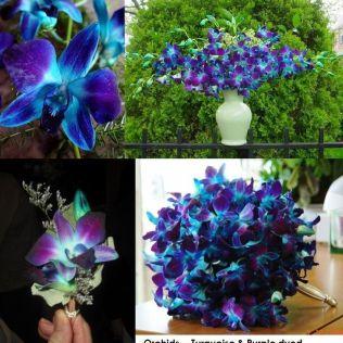 1000 Ideas About Purple Turquoise Weddings On Emasscraft Org