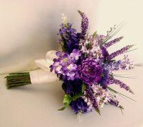 1000 Ideas About Purple Wedding Flowers On Emasscraft Org