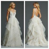 1000 Ideas About Ruffle Wedding Dresses On Emasscraft Org