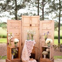1000 Ideas About Rustic Wedding Backdrops On Emasscraft Org