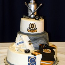 1000 Ideas About Stanley Cup Cakes On Emasscraft Org