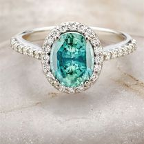 1000 Ideas About Teal Engagement Ring On Emasscraft Org