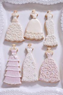 1000 Ideas About Wedding Dress Cookies On Emasscraft Org
