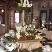 1000 Ideas About Wedding Food Displays On Emasscraft Org