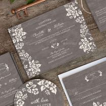 1000 Ideas About Wedding Invitations On Emasscraft Org
