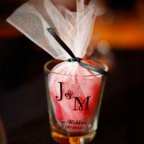1000 Ideas About Wedding Shot Glasses On Emasscraft Org