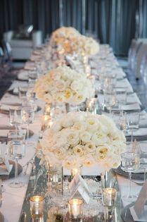 1000 Ideas About White Silver Wedding On Emasscraft Org