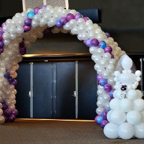 1000 Images About Balloon Decor Weddings On Emasscraft Org