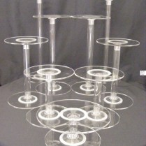 1000 Images About Cake Stands On Emasscraft Org Cake Stands Wedding