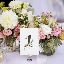 1000 Images About Design Table Number Ideas On Emasscraft Org
