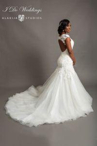 Wedding Dress For Black Women