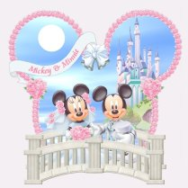 1000 Images About Mickey & Minnie Mouse Pictures Iv On Emasscraft Org